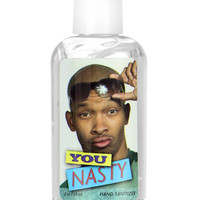 YOU NASTY HAND SANITIZER