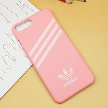 Perfect Adidas Fashion Print iPhone Phone Cover Case For iphone 4 4s 5 5s 6 6s 6plus 6