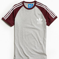 adidas Essentials California Tee | Urban Outfitters