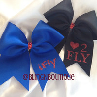 IFly or Love 2 Fly