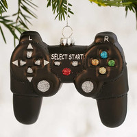 Video Game Controller Ornament - Urban Outfitters