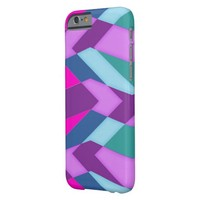 """Random"" Abstract iPhone 6 Case"