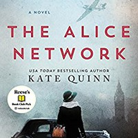 The Alice Network: A Novel Deckle Edge