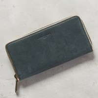 Sally Wallet by Liebeskind Moss One Size Clutches