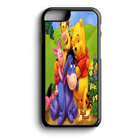 winnie the pooh and friends baby iPhone 4s iPhone 5 iPhone 5c iPhone 5s iPhone 6 iPhone 6s iPhone 6 Plus Case | iPod Touch 4 iPod Touch 5 Case
