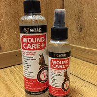 Noble Outfitters Wound Care Spray Large Animal 4oz or 8oz