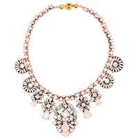 mytheresa.com -  Holy Virgin embellished necklace  - Luxury Fashion for Women / Designer clothing, shoes, bags