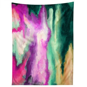 Jacqueline Maldonado Fever Dream Tapestry