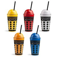 Doctor Who Dalek Tumblers