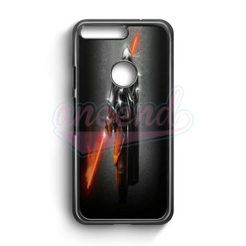 Darth Revan Google Pixel Case | aneend.com