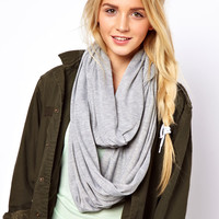 ASOS Plain Jersey Snood