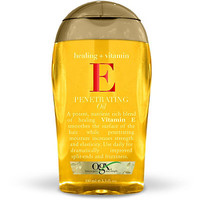 Healing +Vitamin E Penetrating Oil | Ulta Beauty