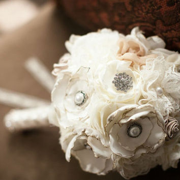 Shop wedding bouquet keepsakes on wanelo for Fall wedding bouquets for sale
