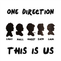 1D- This Is Us ART by urbancreativity
