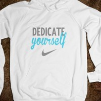 Dedicate Yourself - S.J.Fashion