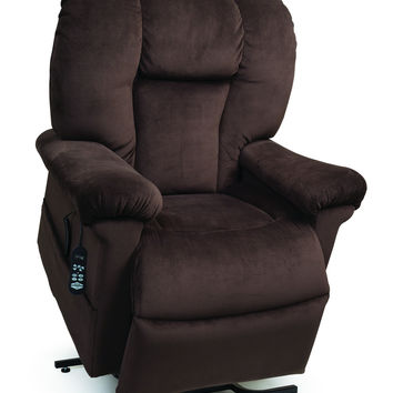 Ultracomfort Stellar Comfort Power Lift Chair Recliner, Bucket Seat UC-520 Medium