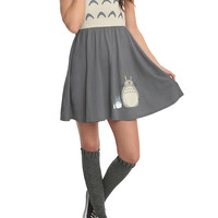 Her Universe Studio Ghibli My Neighbor Totoro Friends Costume Dress