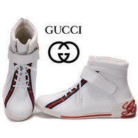 Gucci Casual Sport Shoes-46