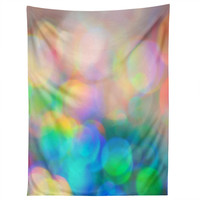 Lisa Argyropoulos Color Me Happy Tapestry