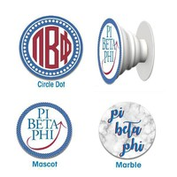 Pi Beta Phi Phone Grip