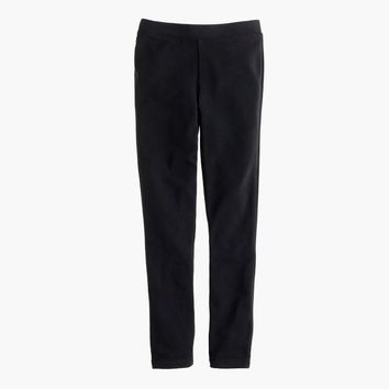Girls' Everyday Leggings : Girls' Leggings | J.Crew
