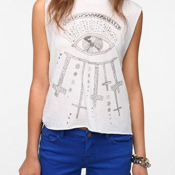 Altru Crosses & Eye Muscle Tee