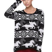 RVCA Buddy Sweater at PacSun.com