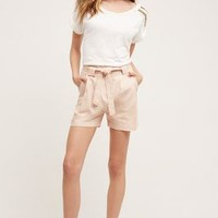 Elevenses Sonoma Shorts in Pink Size: