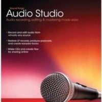 SOUND FORGE Audio Studio 12 Crack Final Download