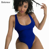 Batoneur Sexy Bodysuit Women Rompers Bodycon Jumpsuit Overall Casual Playsuit Summer Club Party Wear Plus Size Blue Green