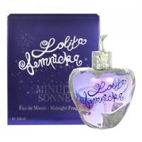 MINUIT SONNE Midnight Fragrance for Women by Lolita Lempicka EDP Spray 3.4 oz