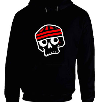 The Hills Night Call Logo Classic Hoodie