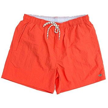 Southern Marsh Dockside Swim Shorts