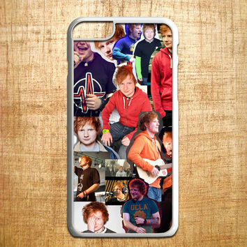 ED SHEERAN COLLAGE PHOTO for iphone 4/4s/5/5s/5c/6/6+, Samsung S3/S4/S5/S6, iPad 2/3/4/Air/Mini, iPod 4/5, Samsung Note 3/4, HTC One, Nexus Case*AP*