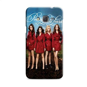 Pretty Little Liars (red) Samsung Galaxy J7 2015 | J7 2016 | J7 2017 Case