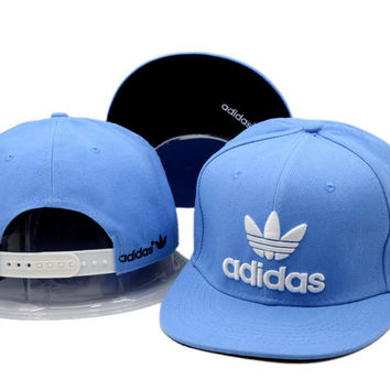 Perfect Adidas Women Men Sports Embroidery Baseball Cap Hat Sun Hat