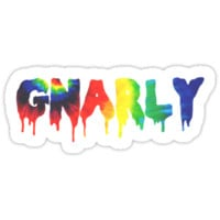 Gnarly by kabrown