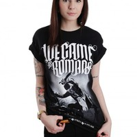 We Came As Romans - Dave - T-Shirt