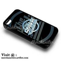 The Strokes Band Logo iPhone 4 or 4S Case Cover