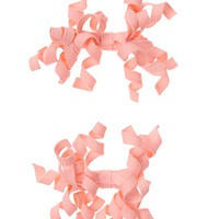 Curly Ribbon Clips