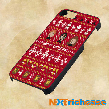 Christmas Sweater For iPhone, iPod, iPad and Samsung Galaxy Case