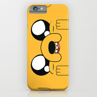 Adventure - Jake iPhone & iPod Case by Alessandro Aru | Society6
