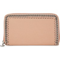 STELLA MCCARTNEY - Falabella zipped wallet | Selfridges.com