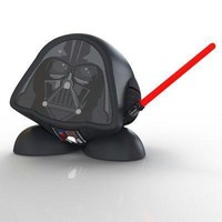 Darth Vader Bluetooth Speaker Blk