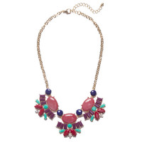 Wine Soiree Necklace