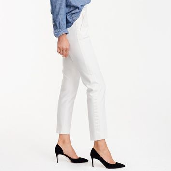 Martie tuxedo pant in seasonless stretch