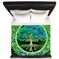 Bedroom Décor : The Tree of Life Shop
