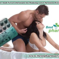 Erectile Dysfunction: A Sexual Disorder can be Treated Effectively with Cenforce