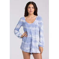 Billabong - Secret Dreamin Romper | Chambray