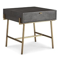 Brownstone Furniture Viceroy End Table